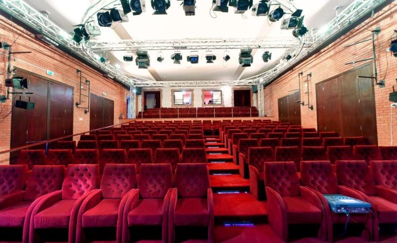 Programul teatrelor din Bucureşti şi din ţară