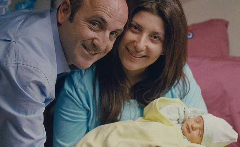 Farhadi, Kolirin și Mertoğlu la Les Films de Cannnes à Bucarest