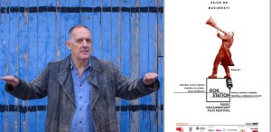 Muzicianul Bill Drummond (The KLF), invitat special al festivalului DokStation