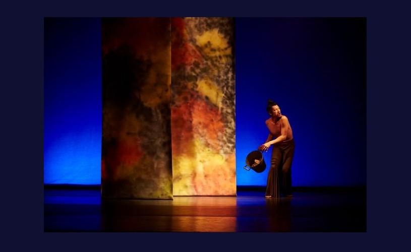 """Carolyn Carlson, """"pioniera scenei coregrafice contemporane"""", la FNT 2016"""