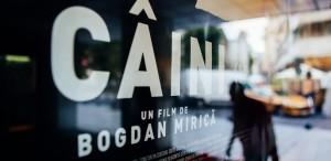 """""""Noua senzație a cinema-ului românesc"""""""