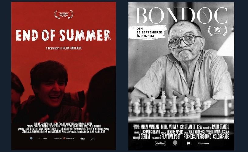 """""""Sfârșitul verii"""", proiectat în deschiderea documentarului """"Bondoc"""""""