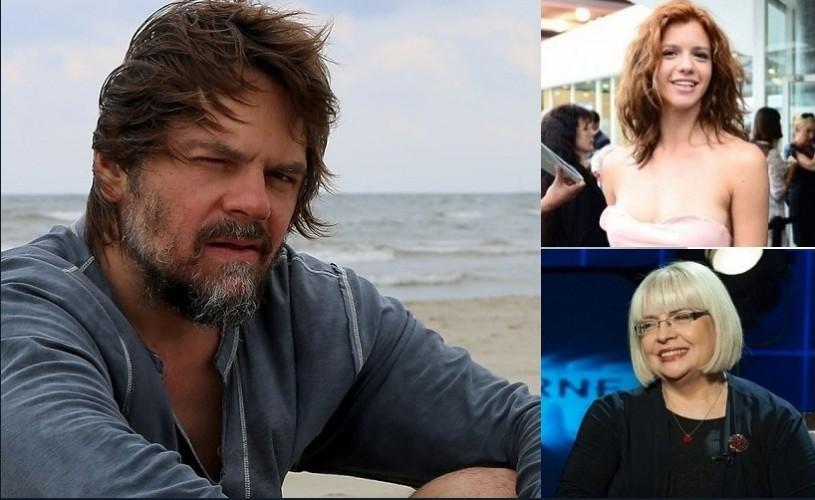"""Florin Piersic Jr., Ada Condeescu şi Irina Margareta Nistor susțin """"Filme pentru Liceeni"""""""