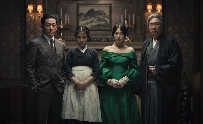 Cel mai vândut thriller coreean din istorie se lansează în România