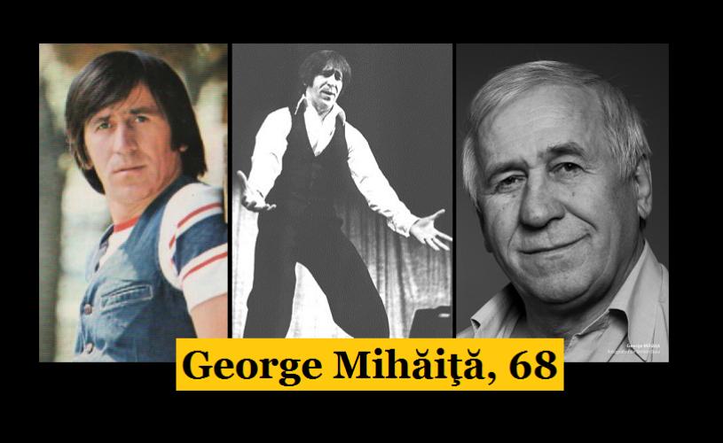 George Mihăiţă, 68