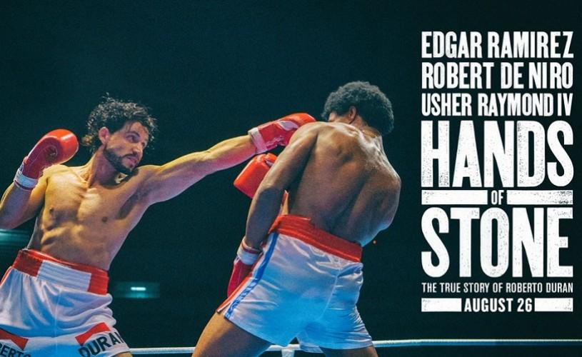"""""""Pumni de piatră"""", din 9 septembrie la cinema"""