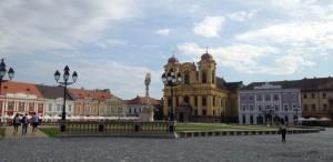 Cu Capitala Culturală la piață