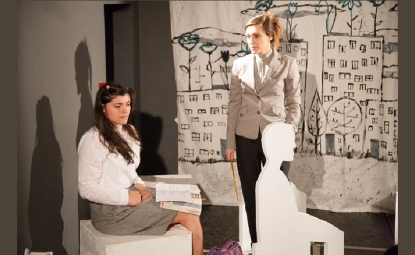 """""""Copii răi"""", spectacolul Teatrului Arte dell'Anima, la Dublin"""