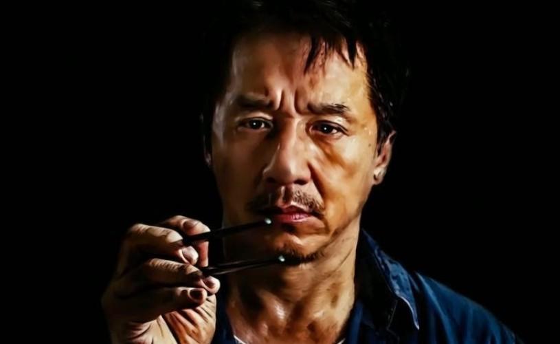 Jackie Chan, Oscar onorific pentru întreaga carieră
