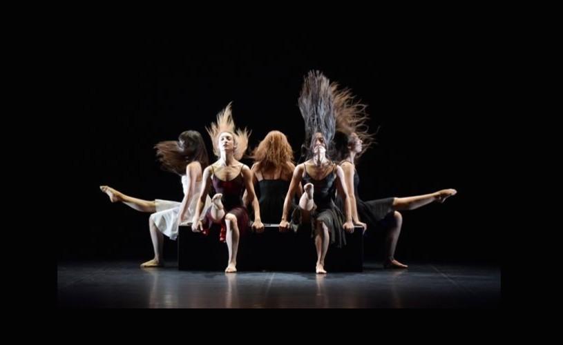 """Spectacolul de dans contemporan """"Fresca"""" deschide Festivalul Naţional de Teatru"""