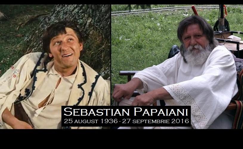 A plecat şi Papaiani…