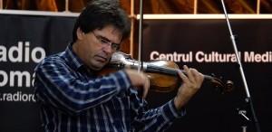 Vioara lui Enescu în concerte extraordinare la Bucureşti