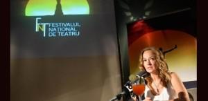FNT 2016, sub Înaltul Patronaj al Președintelui României