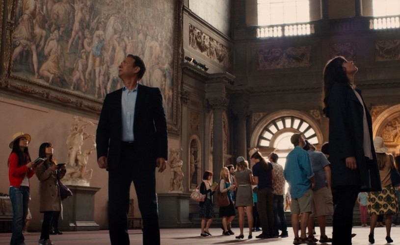 Inferno, cu Tom Hanks şi Ana Ularu, în deschiderea Dracula Film Festival