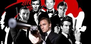 James Bond, momit cu 150 de milioane de dolari