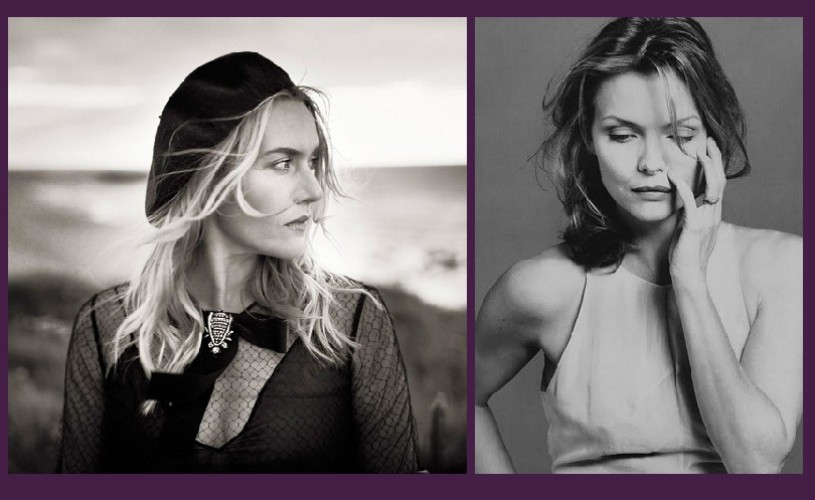 """Kate Winslet şi Michelle Pfeiffer, """"impostoare"""". 7 din 10 oameni suferă de acest sindrom"""
