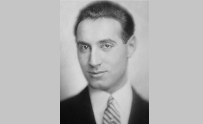 Jean Moscopol, idolul Bucureștiului anilor '30