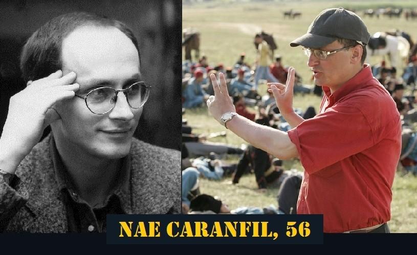 Nae Caranfil, 56