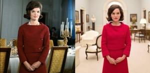 Natalie Portman, impresionantă la Veneția în rolul lui Jackie Kennedy