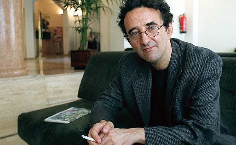 Scrisoare către Roberto Bolaño
