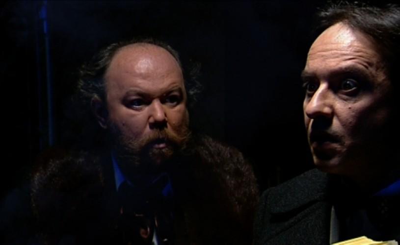 """Roman teatral"", de Mihail Bulgakov, la Teatrul Național de Televiziune"