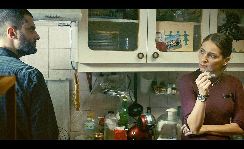 """""""Sieranevada"""", propunerea României la Oscar, în cinematografele din întreaga ţară"""