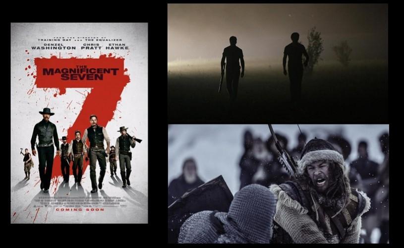 Ce premiere putem vedea în acest weekend în cinematografe?