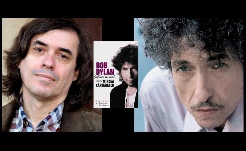 Cărtărescu despre Dylan. Nobel 2016