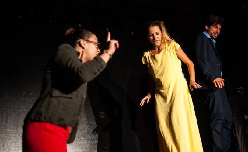 Zece ani de teatru independent în Sibiu, cu BIS Teatru