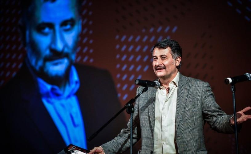 Cristi Puiu a primit Premiul de Excelență la Astra Film Festival