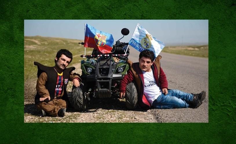 El Clasico, propunerea Irakului pentru Oscar 2017, deschide HipTrip Travel Film Festival
