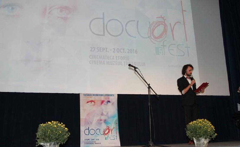 București Docuart Fest a premiat documentarul românesc