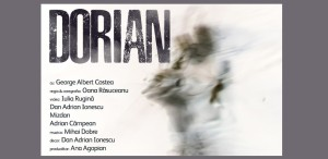 Dorian - spectacol de dans contemporan