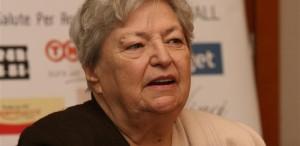 Draga Olteanu Matei, 83