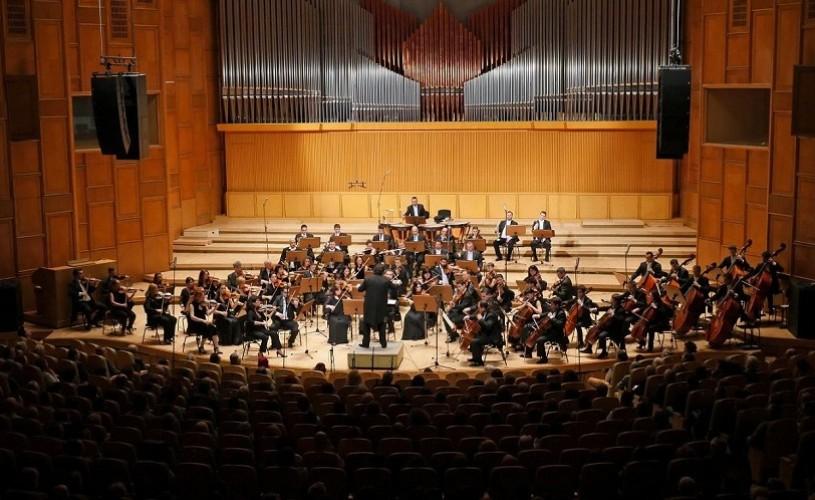 Concert dedicat zilei Radio România cu Orchestra Naţională Radio