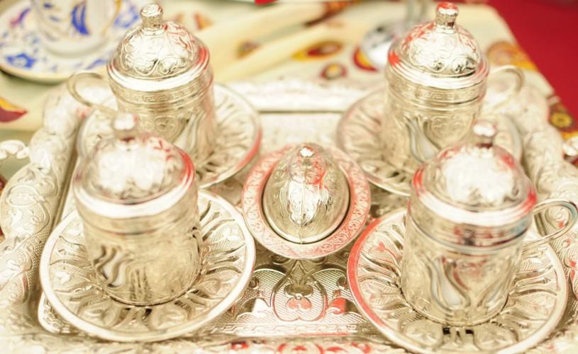 Festivalul Ceaiului și al Cafelei schimbă aroma Bucureștiului