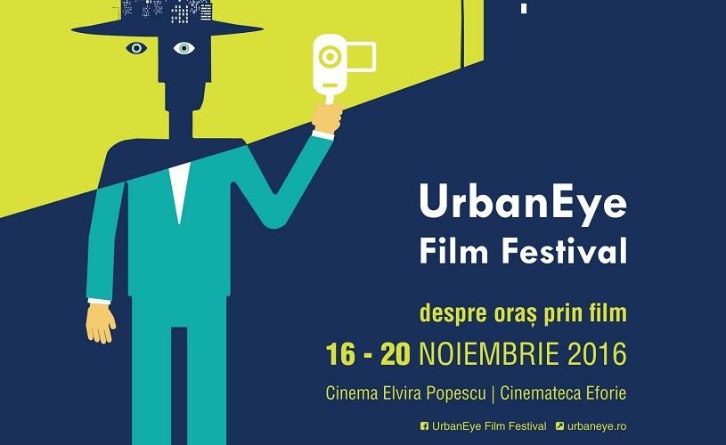 UrbanEye Film Festival 2016
