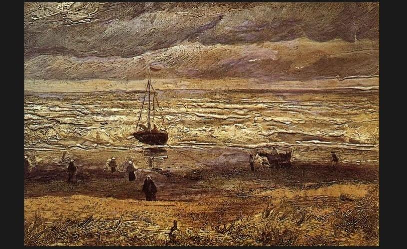 Două tablouri de Van Gogh, furate în urmă cu 14 ani, recuperate de la mafia italiană
