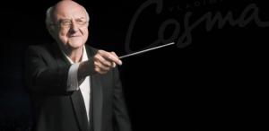 50 de ani de succes artistic. Vladimir Cosma