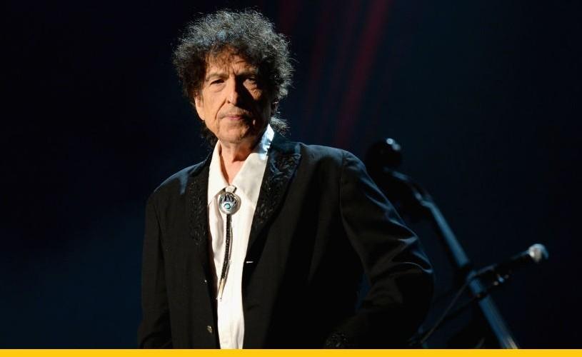 NOBEL 2016. Bob Dylan nu răspunde la sms…