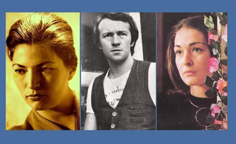 """Personalități din lumea filmului, la Festivalul """"Toamnă la Voroneț"""""""