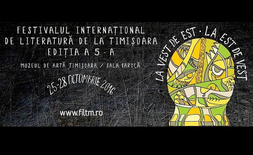 Ulițkaia, Cărtărescu și Le Rider deschid Festivalul de Literatură de la Timișoara
