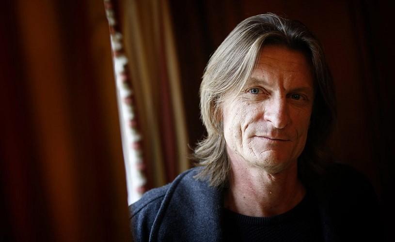 Marcus Malte, câștigătorul premiului literar Femina