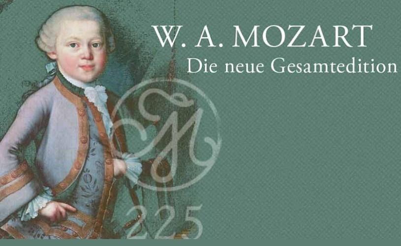 """""""Mozart 225: Complete Edition"""". 225 de ani de la moartea marelui compozitor austriac"""