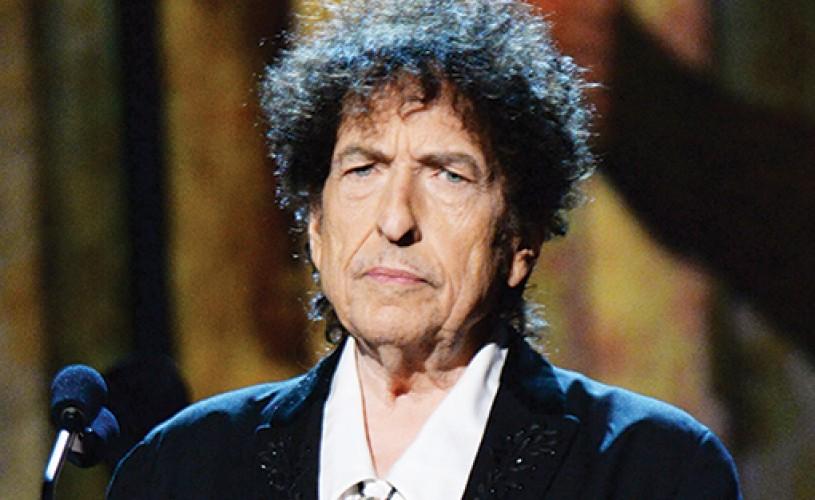Bob Dylan, prima reacţie după Nobel