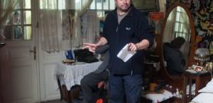 """""""Inimi cicatrizate"""" - proiecţie de gală la Sibiu în prezenţa regizorului Radu Jude"""