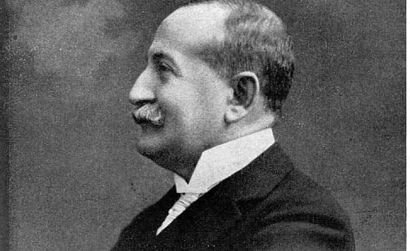Povestea de dragoste a avocatului Take Ionescu, într-un București de secol XIX