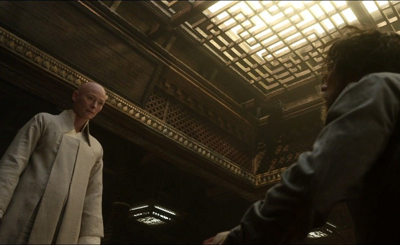 """Doctor Strange"", povestea unui nou super-erouMarvel"