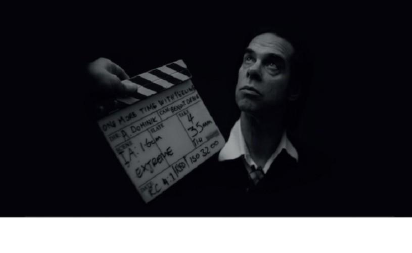 "O proiecție-eveniment: Nick Cave și ""One More Time With Feeling"", la MȚR"