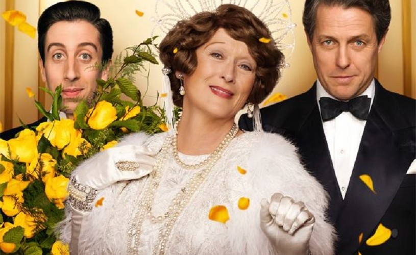 "Meryl Streep este legendara ,,Florence"", acum în cinematografe"